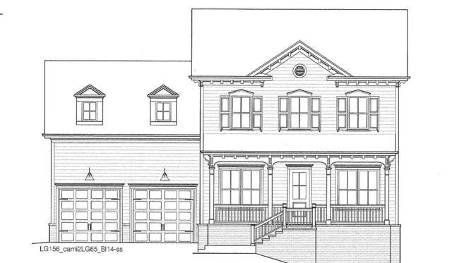 315 Courfield Drive, Lot 156, Franklin, TN 37064 (MLS #1935615) :: EXIT Realty Bob Lamb & Associates