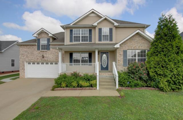 3708 Meadow Knolls Ct., Clarksville, TN 37040 (MLS #1935633) :: Nashville On The Move