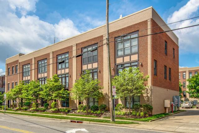 811 N 3rd Ave, Nashville, TN 37201 (MLS #1935659) :: Maples Realty and Auction Co.