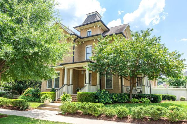 229 Prospect Ave, Franklin, TN 37064 (MLS #1935663) :: REMAX Elite