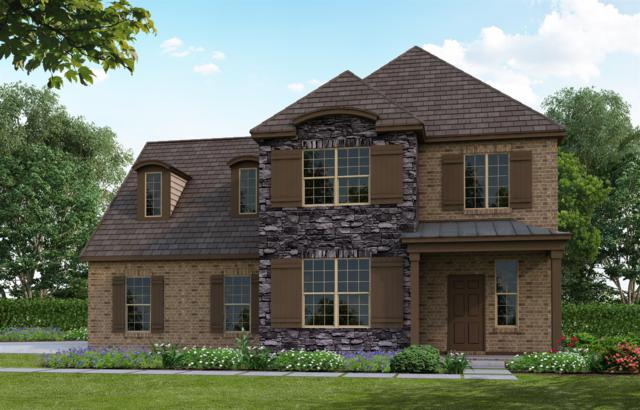 136 Madison Mill Drive. Lot 24, Nolensville, TN 37135 (MLS #1935705) :: REMAX Elite