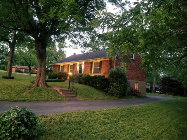 1911 Stratford Ave, Nashville, TN 37216 (MLS #1935706) :: REMAX Elite