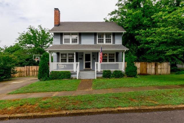 1406 Overton St, Old Hickory, TN 37138 (MLS #1935773) :: EXIT Realty Bob Lamb & Associates