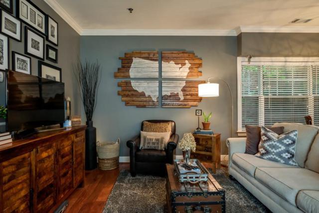 303 Criddle St Apt 105 #105, Nashville, TN 37219 (MLS #1935775) :: Team Wilson Real Estate Partners