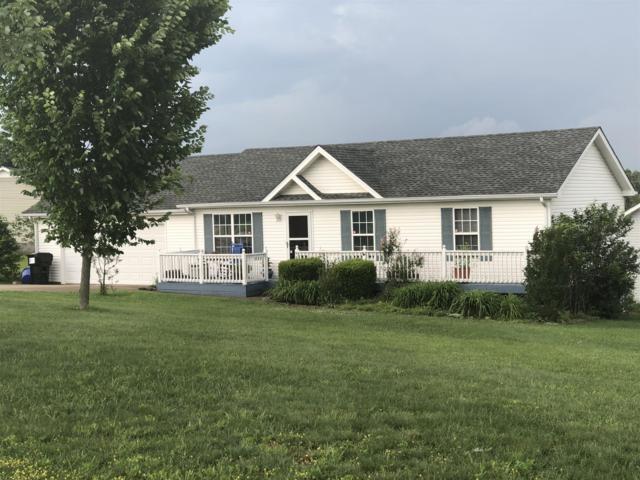 993 Winesap Rd, Clarksville, TN 37040 (MLS #1935779) :: CityLiving Group