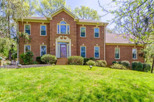 1175 Cross Creek Dr, Franklin, TN 37067 (MLS #1935832) :: REMAX Elite