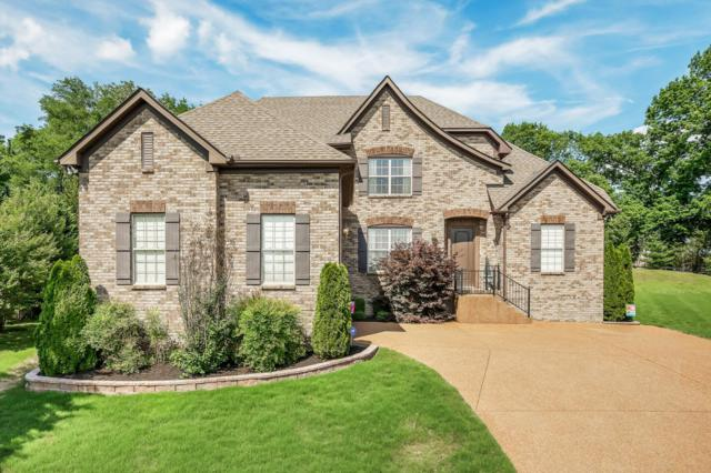 1129 Claire Ct, Gallatin, TN 37066 (MLS #1935875) :: CityLiving Group