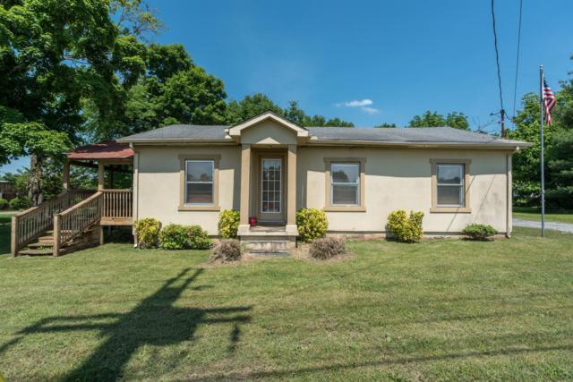 1522 31W Hwy, Goodlettsville, TN 37072 (MLS #1935946) :: Team Wilson Real Estate Partners