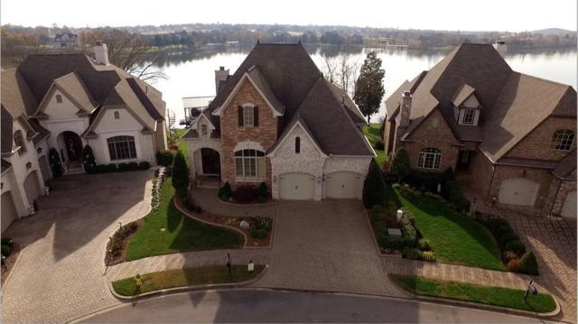 1126 Landing Pvt Ct, Gallatin, TN 37066 (MLS #1935974) :: Berkshire Hathaway HomeServices Woodmont Realty