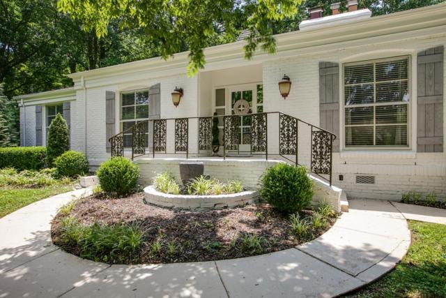 4709 Villa Green Dr, Nashville, TN 37215 (MLS #1935998) :: FYKES Realty Group