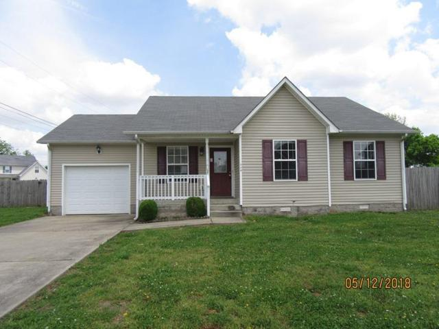 118 N Cavalcade Circle, Oak Grove, KY 42262 (MLS #1936060) :: REMAX Elite