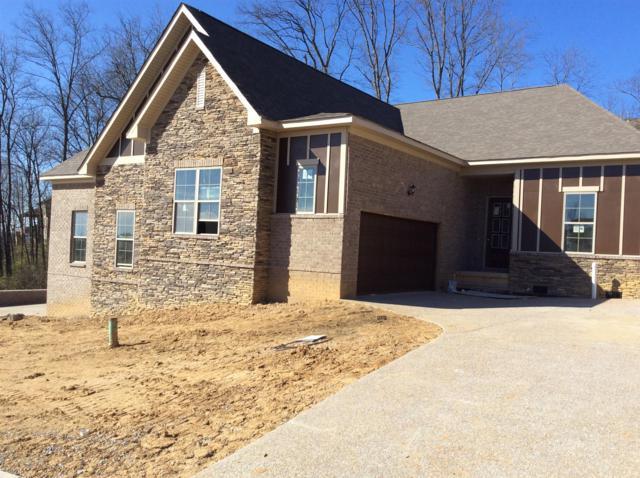 182 Cobbler Cir #81, Hendersonville, TN 37075 (MLS #1936079) :: Ashley Claire Real Estate - Benchmark Realty