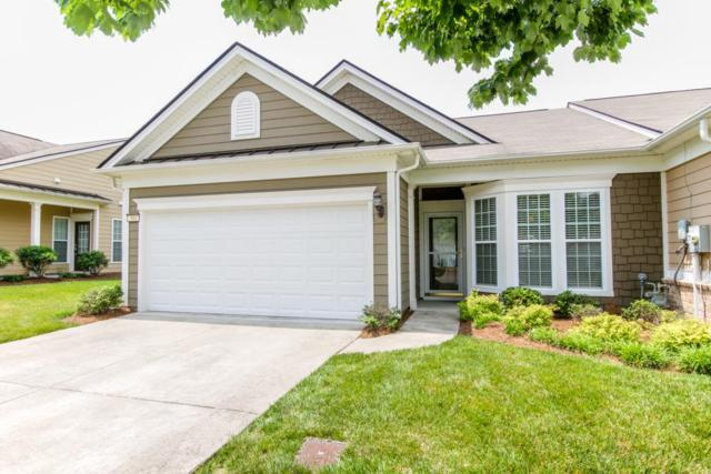 304 Blockade Ln, Mount Juliet, TN 37122 (MLS #1936085) :: Team Wilson Real Estate Partners
