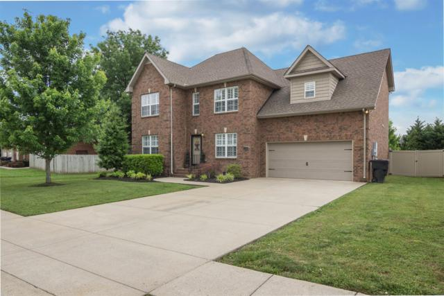 3005 Brookside Path, Murfreesboro, TN 37128 (MLS #1936134) :: Maples Realty and Auction Co.