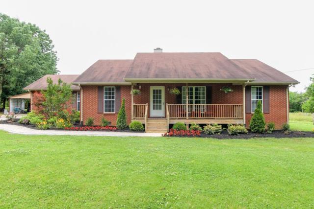 1634 John Windrow Rd, Eagleville, TN 37060 (MLS #1936140) :: EXIT Realty Bob Lamb & Associates