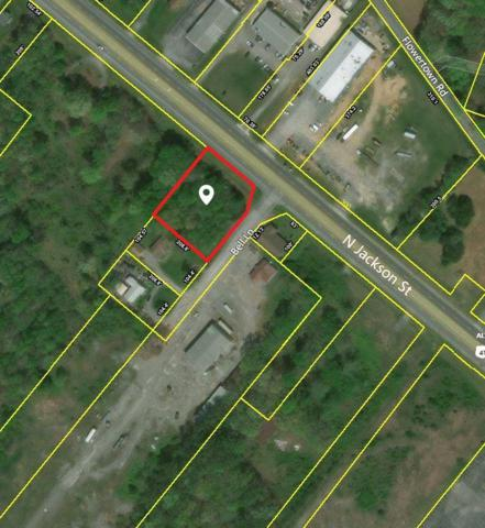 0 Jackson N. St.,0.93 Acre, Tullahoma, TN 37388 (MLS #1936305) :: RE/MAX Choice Properties