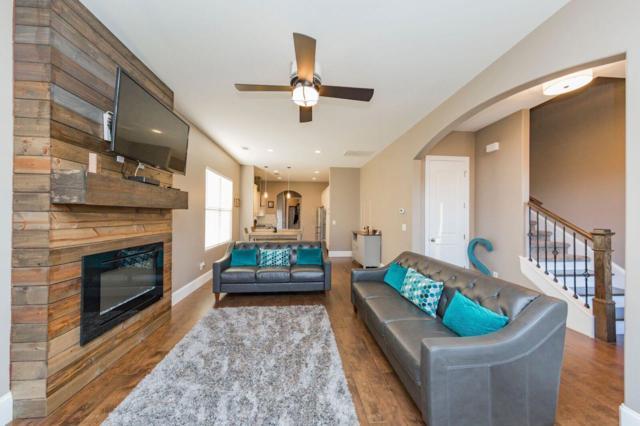 1557 Brockton Lane, Nashville, TN 37221 (MLS #1936319) :: Berkshire Hathaway HomeServices Woodmont Realty