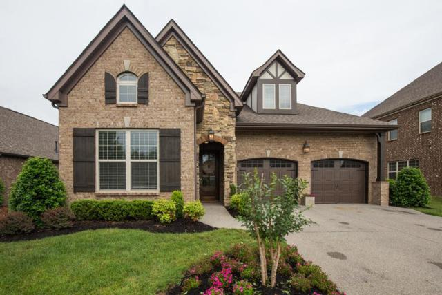 1021 Baxter Ln, Gallatin, TN 37066 (MLS #1936396) :: Berkshire Hathaway HomeServices Woodmont Realty