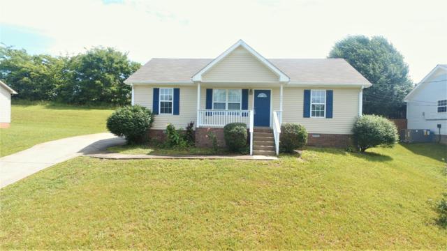 999 Granny White Rd, Clarksville, TN 37040 (MLS #1936417) :: CityLiving Group