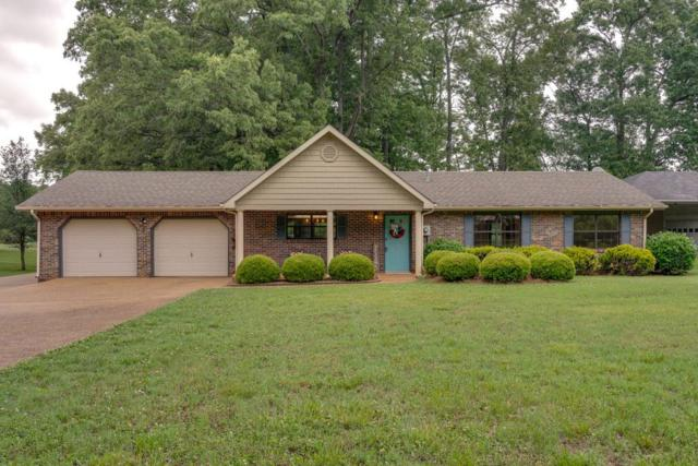 1340 Dripping Springs Rd, Winchester, TN 37398 (MLS #1936458) :: EXIT Realty Bob Lamb & Associates