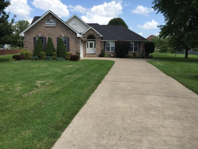 797 Isaac Ct, Clarksville, TN 37040 (MLS #1936461) :: CityLiving Group