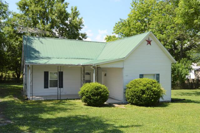 425 Allisona Rd, Eagleville, TN 37060 (MLS #1936571) :: EXIT Realty Bob Lamb & Associates