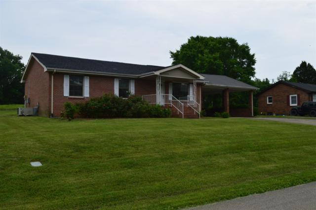 3 Cable Rd, Oak Grove, KY 42262 (MLS #1936634) :: John Jones Real Estate LLC