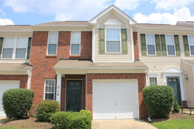 3030 Ned Shelton Rd Apt 218 #218, Nashville, TN 37217 (MLS #1936639) :: REMAX Elite