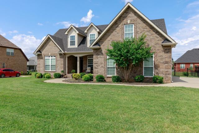 2444 Janell Trl, Murfreesboro, TN 37128 (MLS #1936642) :: REMAX Elite