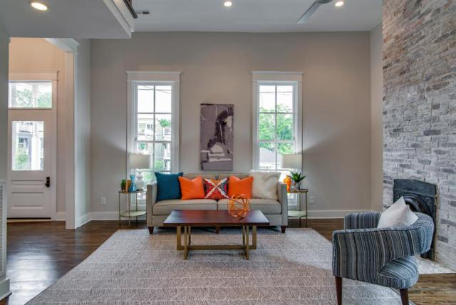 1810 A 5Th Ave N, Nashville, TN 37208 (MLS #1936643) :: Maples Realty and Auction Co.
