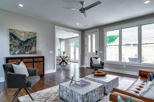 1810 B 5Th Ave N, Nashville, TN 37208 (MLS #1936644) :: RE/MAX Homes And Estates