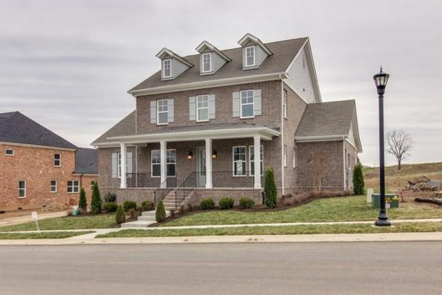 625 Vickery Park Drive   L-92, Nolensville, TN 37135 (MLS #1936680) :: CityLiving Group