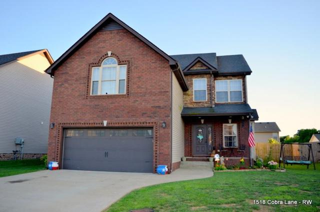 1518 Cobra Ln, Clarksville, TN 37042 (MLS #1936754) :: REMAX Elite