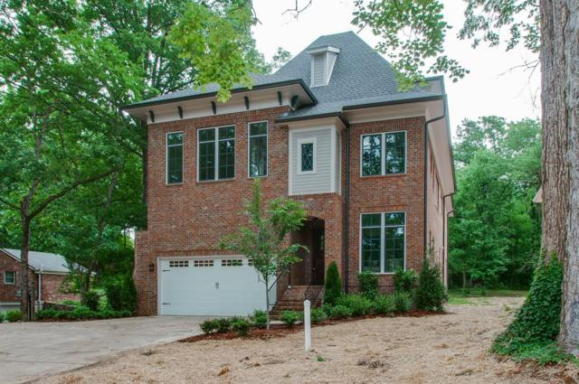 3924 Wallace Ln, Nashville, TN 37215 (MLS #1936806) :: NashvilleOnTheMove | Benchmark Realty