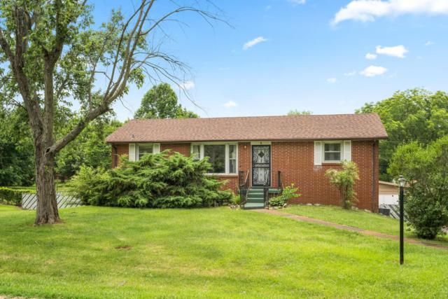 8 Strassbourg Rd, Clarksville, TN 37042 (MLS #1936816) :: DeSelms Real Estate