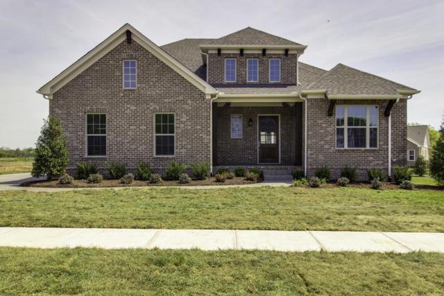 801 Walridge Court, Lot 81, Nolensville, TN 37135 (MLS #1936871) :: REMAX Elite
