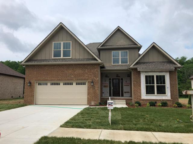 77 Laurels At Town Center, Spring Hill, TN 37174 (MLS #1936951) :: CityLiving Group