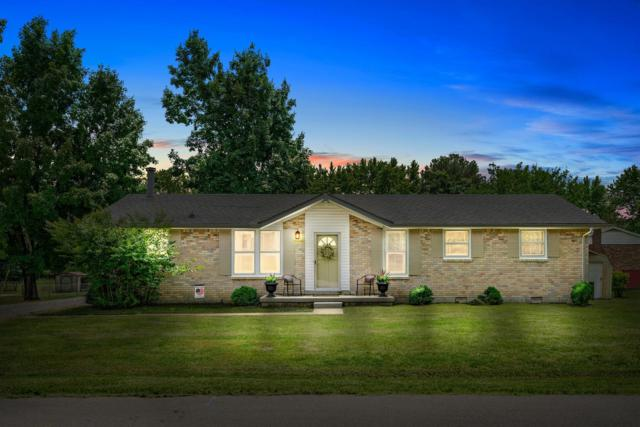 514 Ruby Dr, Clarksville, TN 37042 (MLS #1936970) :: REMAX Elite