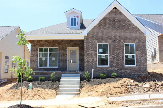 4066 Liberton Way; Lot 138, Nolensville, TN 37135 (MLS #1937049) :: REMAX Elite