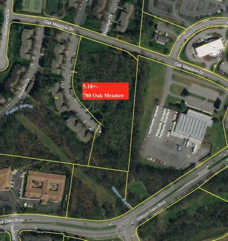 780 Oak Meadow, Franklin, TN 37064 (MLS #1937053) :: RE/MAX Choice Properties