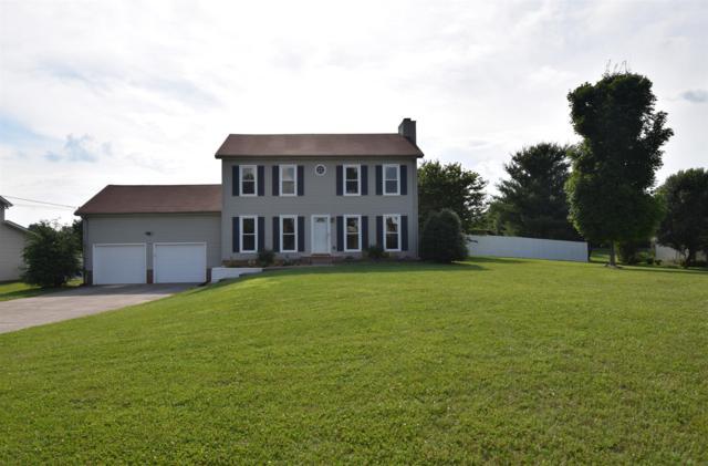 3440 E Henderson Way, Clarksville, TN 37042 (MLS #1937087) :: REMAX Elite