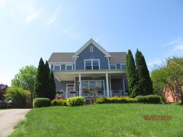 710 Mount Vernon Dr, Clarksville, TN 37043 (MLS #1937180) :: CityLiving Group