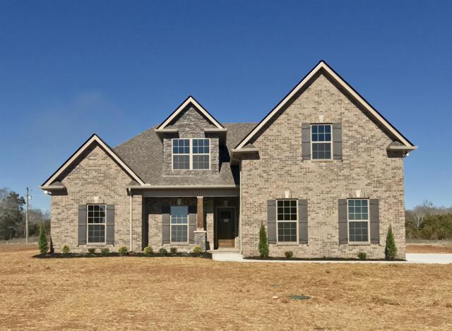 1124 Sycamore Leaf Way, Murfreesboro, TN 37129 (MLS #1937244) :: Berkshire Hathaway HomeServices Woodmont Realty