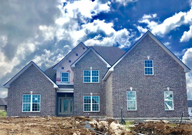 1120 Sycamore Leaf Way, Murfreesboro, TN 37129 (MLS #1937253) :: Berkshire Hathaway HomeServices Woodmont Realty
