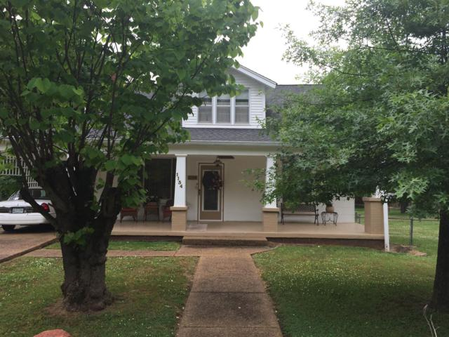 1134 Cahal Ave, Nashville, TN 37206 (MLS #1937274) :: Nashville On The Move