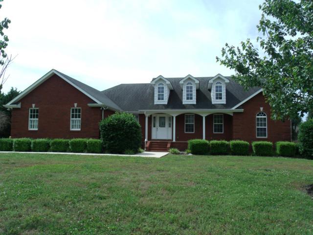 446 Favre Cir, Winchester, TN 37398 (MLS #1937320) :: EXIT Realty Bob Lamb & Associates