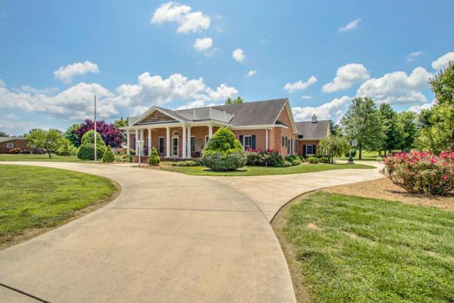 2380 Allen Ferry Rd, Smithville, TN 37166 (MLS #1937343) :: REMAX Elite