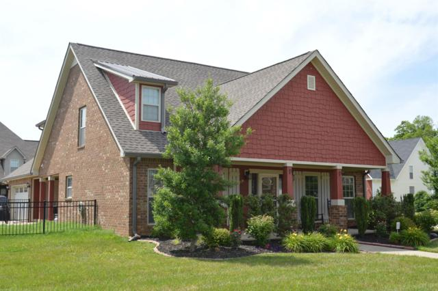 1049 Black Gum Lane, Clarksville, TN 37043 (MLS #1937364) :: RE/MAX Homes And Estates