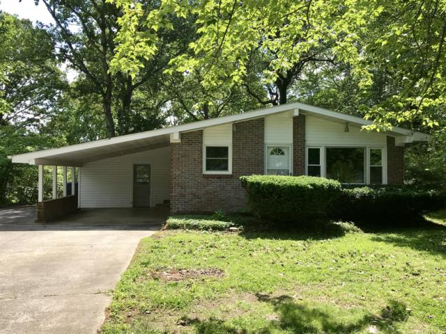 1605 5Th Ave, Manchester, TN 37355 (MLS #1937399) :: RE/MAX Choice Properties