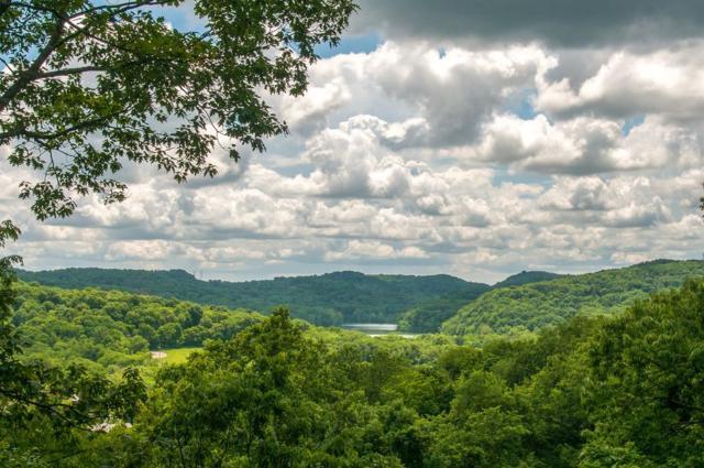 1857 Laurel Ridge Dr, Nashville, TN 37215 (MLS #1937506) :: FYKES Realty Group